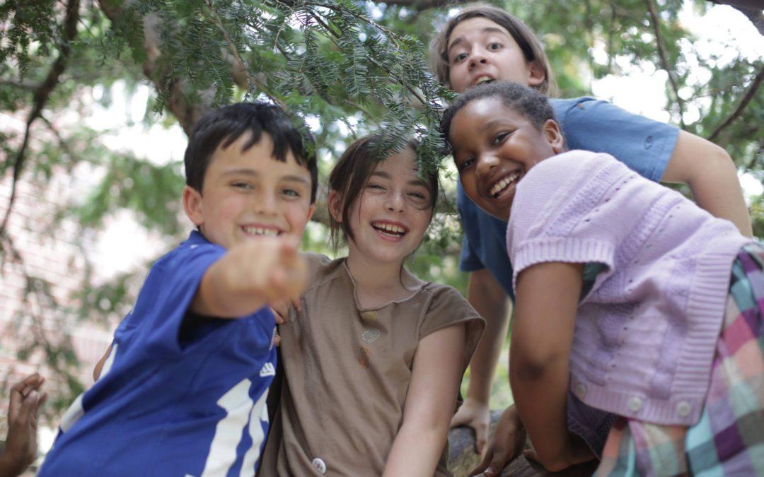 The Ethics for Children Program