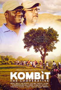 Kombit: Haiti Farmers and Sustainability @ Brooklyn Society for Ethical Culture | New York | United States