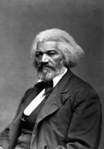 Platform Meeting - Ethical Hero: Frederick Douglass @ Brooklyn Society for Ethical Culture