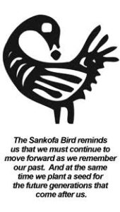 Platform Meeting - Sankofa!  Honoring Black Lives! @ Brooklyn Society for Ethical Culture