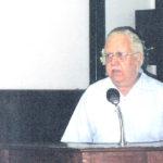 Charley Horwitz BSEC former president