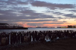 Sanctuary: Finding and Making a Safe Harbor @ Brooklyn Society for Ethical Culture