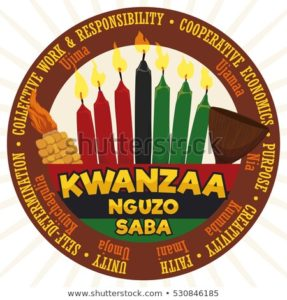 KWANZAA CELEBRATION UJAMMA - DAY 4 | COOPERATIVE ECONOMICS - Family, Community and Culture