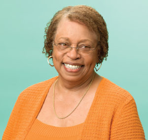 Juneteenth with Dr. Doris C. Withers (Closed Caption Available)